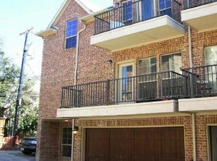 3108 Rosedale Ave , Dallas TX