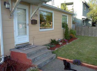 925 E 61st St , Tacoma WA