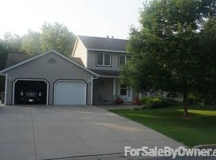 7640 Bowman Ct , Inver Grove Heights MN