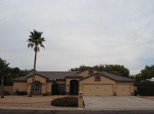 4628 W Misty Willow Ln , Glendale AZ