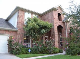 1113 Canyon Maple Rd , Pflugerville TX