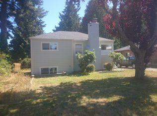 10038 13th Ave NW , Seattle WA