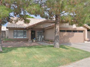 5313 E Hannibal St , Mesa AZ