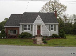 1763 Buckstown Rd , Stoystown PA
