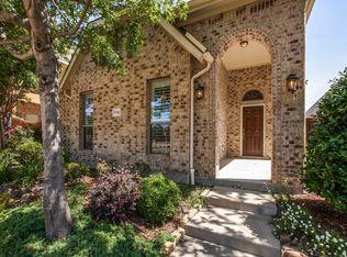 1716 Lancaster Gate , Allen TX