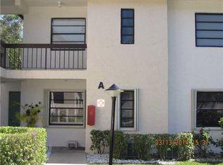 21810 Cypress Cir Apt 26A, Boca Raton FL