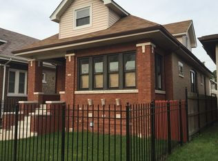 1223 N Monitor Ave , Chicago IL