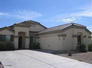 10547 W Mohave St , Tolleson AZ