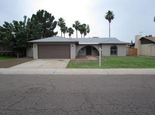 5307 W Mescal St , Glendale AZ