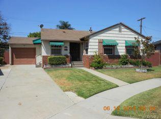 1570 W 210th St , Torrance CA