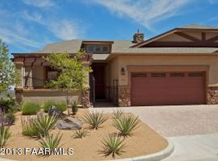 514 Goshawk Trl , Prescott AZ