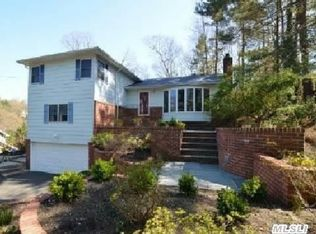 10 Eastview Dr , Centerport NY