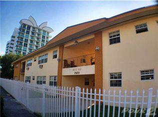 7920 East Dr Apt 3, North Bay Village FL