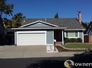 3322 Meadowbrook Rd , Antioch CA