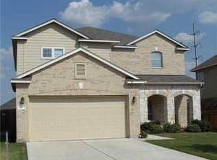 126 Emory Fields Dr , Hutto TX