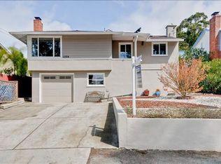 2324 San Carlos Ave , San Carlos CA