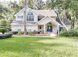 2355 Stockton Dr , Fleming Island FL