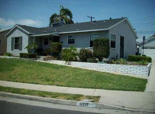 6331 Denmead St , Lakewood CA