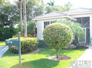 8825 Downing St , Boynton Beach FL