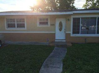 18001 NW 14th Ave , Miami FL