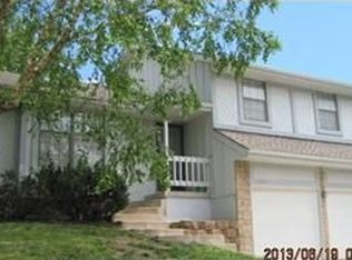 7215 Rene St , Shawnee KS