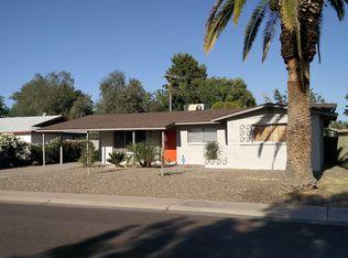 4521 S Forest Ave , Tempe AZ