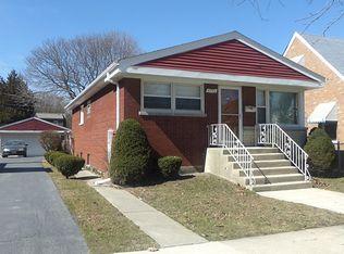 4220 Prairie Ave , Brookfield IL