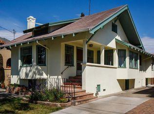 1522 High St , Alameda CA