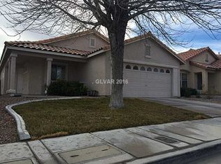 8029 Sweet Clover Ct , Las Vegas NV