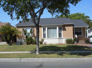 4107 Fairman St , Lakewood CA