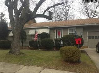 2125 Franklin Pl NW , Canton OH