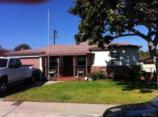5007 W 139th St , Hawthorne CA