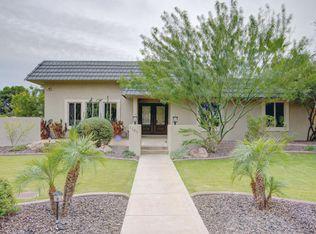 1101 W Ocotillo Rd , Phoenix AZ
