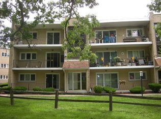 9520 S 86th Ave Apt 110, Hickory Hills IL