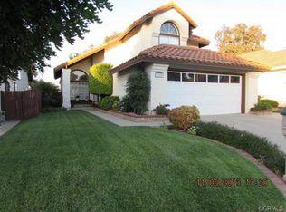 3120 Oakview Ln , Chino Hills CA