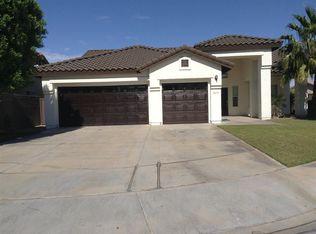 1419 Hoover Ct , Calexico CA
