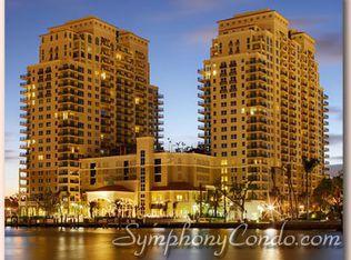 610 W Las Olas Blvd Apt 1812N, Fort Lauderdale FL