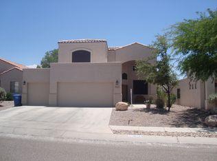 10224 E Calle Pueblo Estrella , Tucson AZ