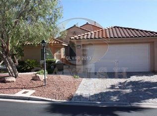 10713 Hunter Mountain Ave , Las Vegas NV