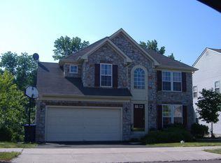 4577 Summerhill Dr , Doylestown PA
