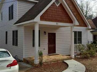 51 Whitefoord Ave NE , Atlanta GA