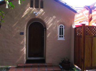 918 N Serrano Ave , Los Angeles CA