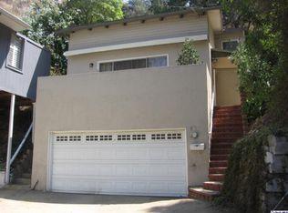 501 Solway St , Glendale CA