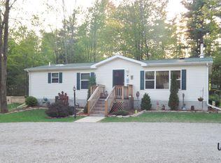 10653 Woodke Rd , Gillett WI