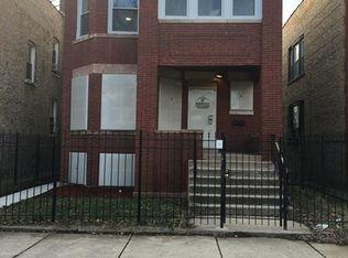 8518 S Carpenter St , Chicago IL