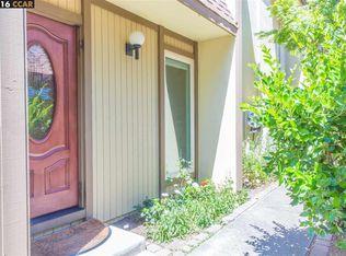 1653 Countrywood Ct , Walnut Creek CA