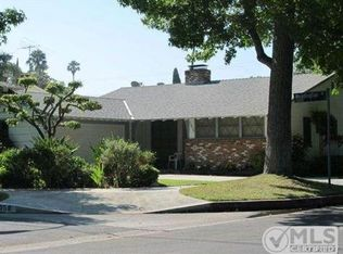 13058 Weddington St , Sherman Oaks CA