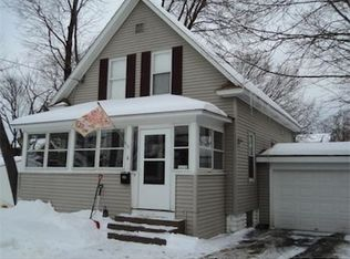 6 Viking Ter , Worcester MA