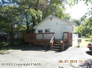 608 Roosevelt St , East Stroudsburg PA