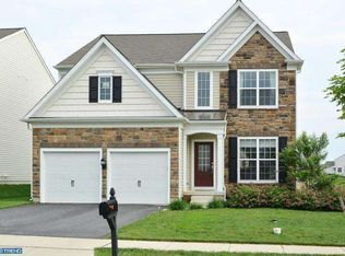 658 Empire Dr , Downingtown PA